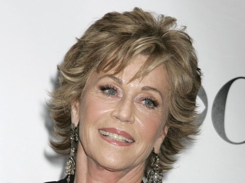 Fonda - Reports that the actress will remarry