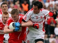 Tyrone 0-15 Derry 0-07
