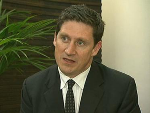 Eamon Ryan - Unaware of agreement to rotate posts
