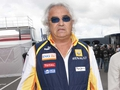 Formula 1 row gets personal
