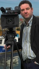 Documentary maker: Garret Daly