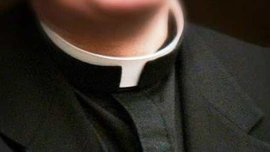 Thirty Three Good Men - John Weafer and Fr. Brian D'Arcy on Being a Priest in Modern Ireland
