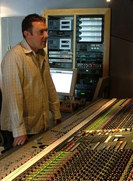 Sound Engineer: Richard McCullough