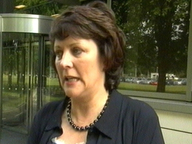 Áine Brady  - Financial abuse a concern
