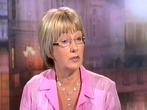 Mary Hanafin - Autumn date possible for elections