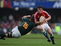 O'Driscoll's Lions Tour is over