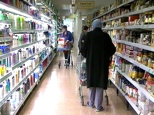 Consumer prices - Ireland has second highest price levels