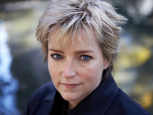"Karin Slaughter - ""I would like to write something in every genre eventually"""