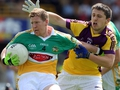 Wexford 2-11 Offaly 0-16