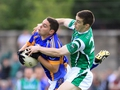 Wicklow 0-17 Fermanagh 1-11