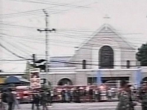 Cotabato - Bomb kills five