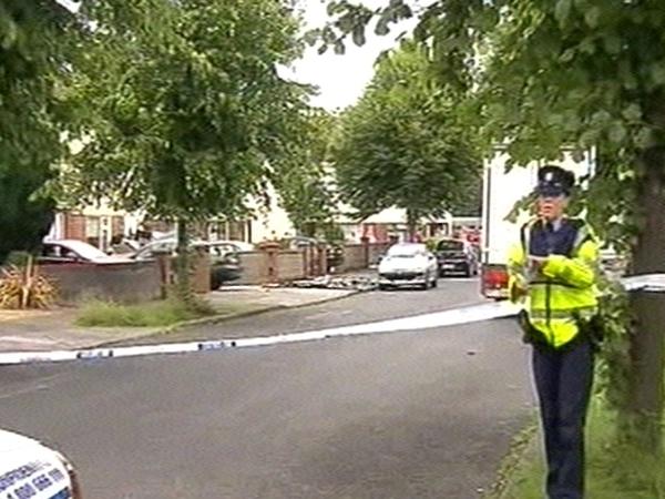 Hartstown - Man dies after shooting