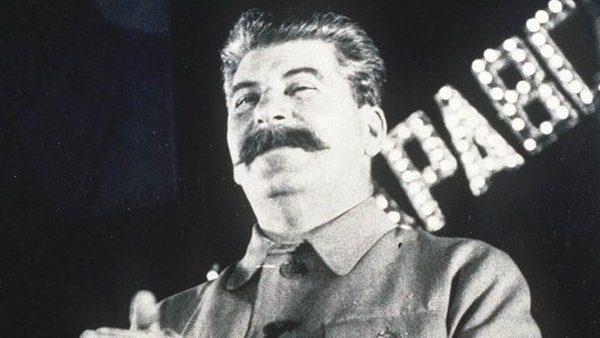 Joszef Stalin: a flattering or emollient portrayal was not forthcoming from Comrade Krzhizhanovsky