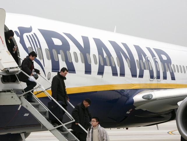 Ryanair - 'Denigrated' by Easyjet ad