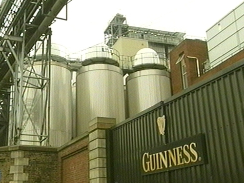 Guinness - Events across the globe