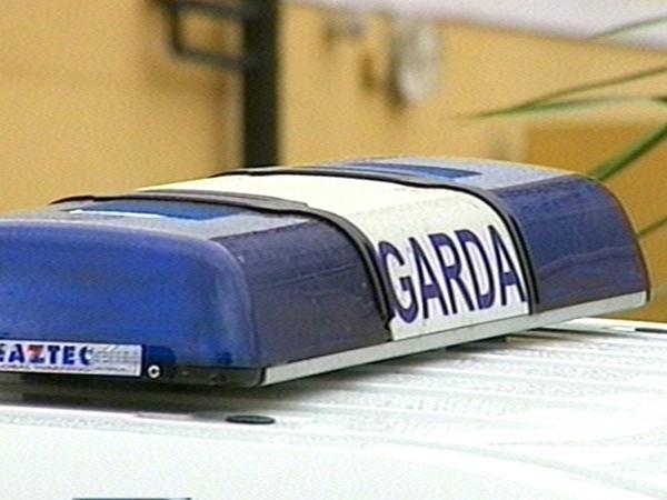 Gardaí - No arrests to date