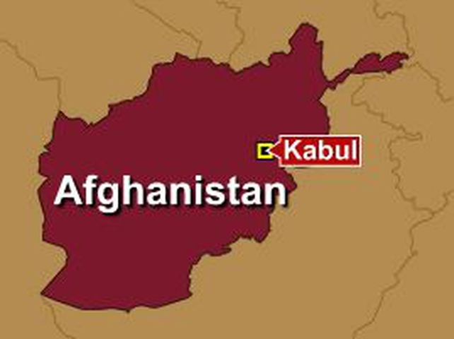 Afghanistan - Explosion on road to capital Kabul