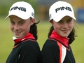 Maguire twins selected for Curtis Cup