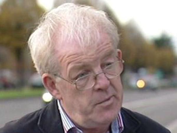 Colm McCarthy - Savings must be made in big three