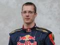 Toro Rosso confirm Bourdais exit