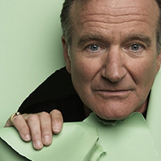 Ian Gargan on Robin Williams
