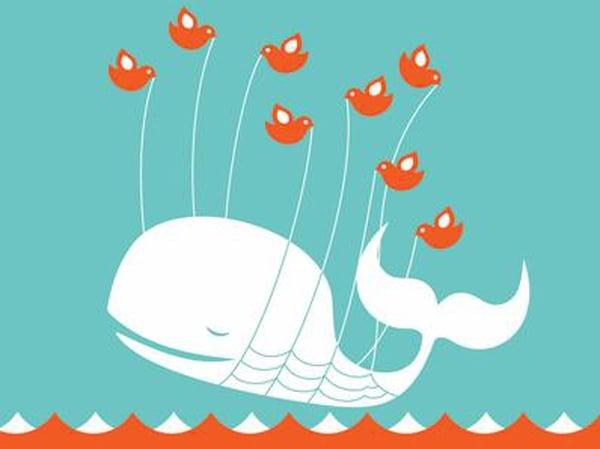 Twitter - Valued at $1 billion?