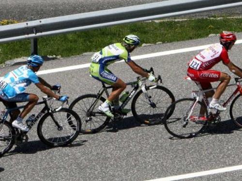 Tour de France - Woman killed