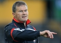 Cork confirm backroom additions