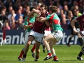 <p>Galway v Mayo - matchtracker</p>