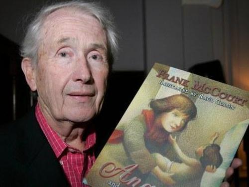 Frank McCourt - Dies aged 78
