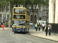 Banning Cars from Dublin City Centre