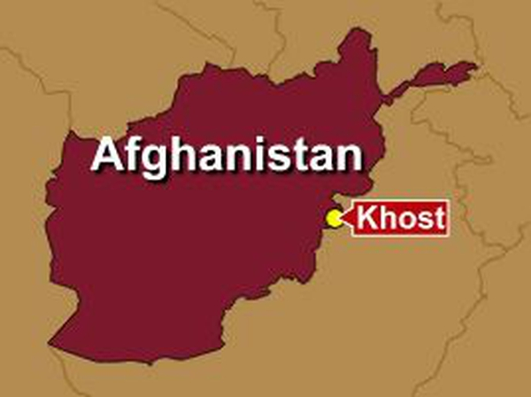 Khost - Militants attack government buildings
