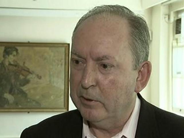 Matthias Kelly - Survivors did not know about scheme