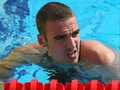 Harrison misses out on 200m final berth