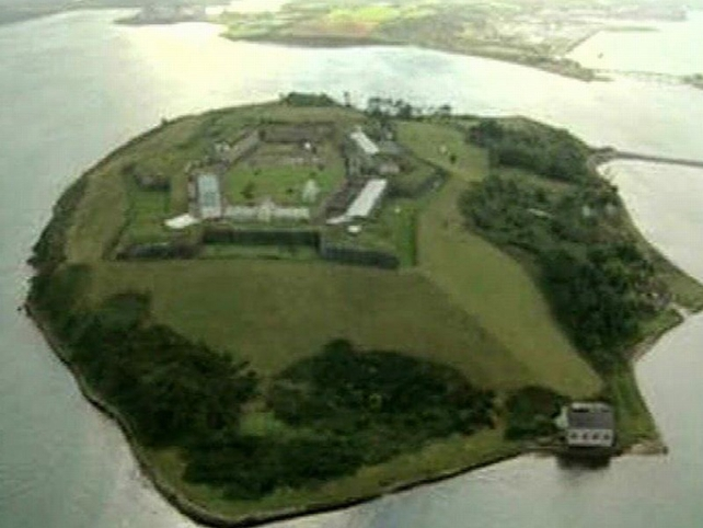 Spike Island - Plans for tourist attraction