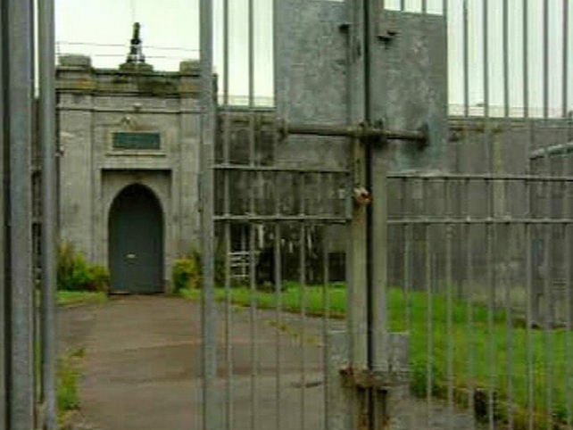Spike Island - Fort Mitchel prison closed in 2004