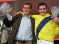 Mullins team take Galway Mile