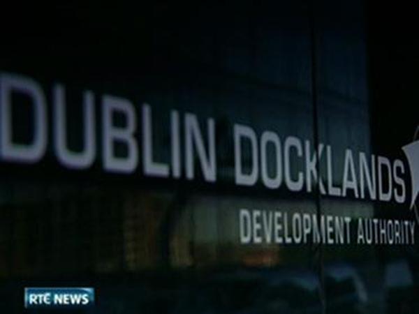 DDDA  - Will 'vigorously contest' McNamara action