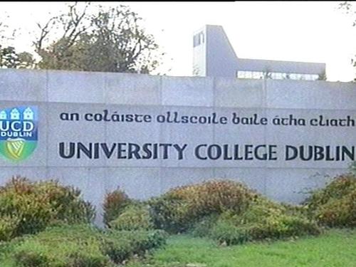 UCD - Seven students in quarantine