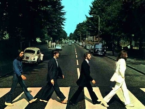 The Beatles: The cover of Abbey Road brought to life again in new show that's Dublin-bound