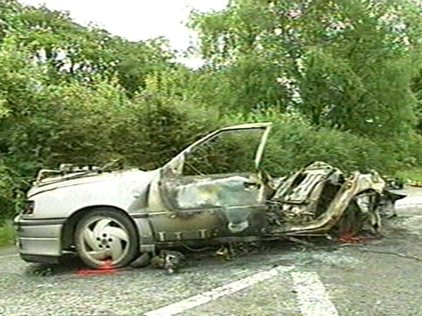 Kerry - Two killed in road crash