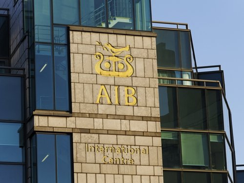 AIB - Canadian bank considers acquiring stake