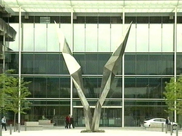 AIB - Close contact with Department of Finance