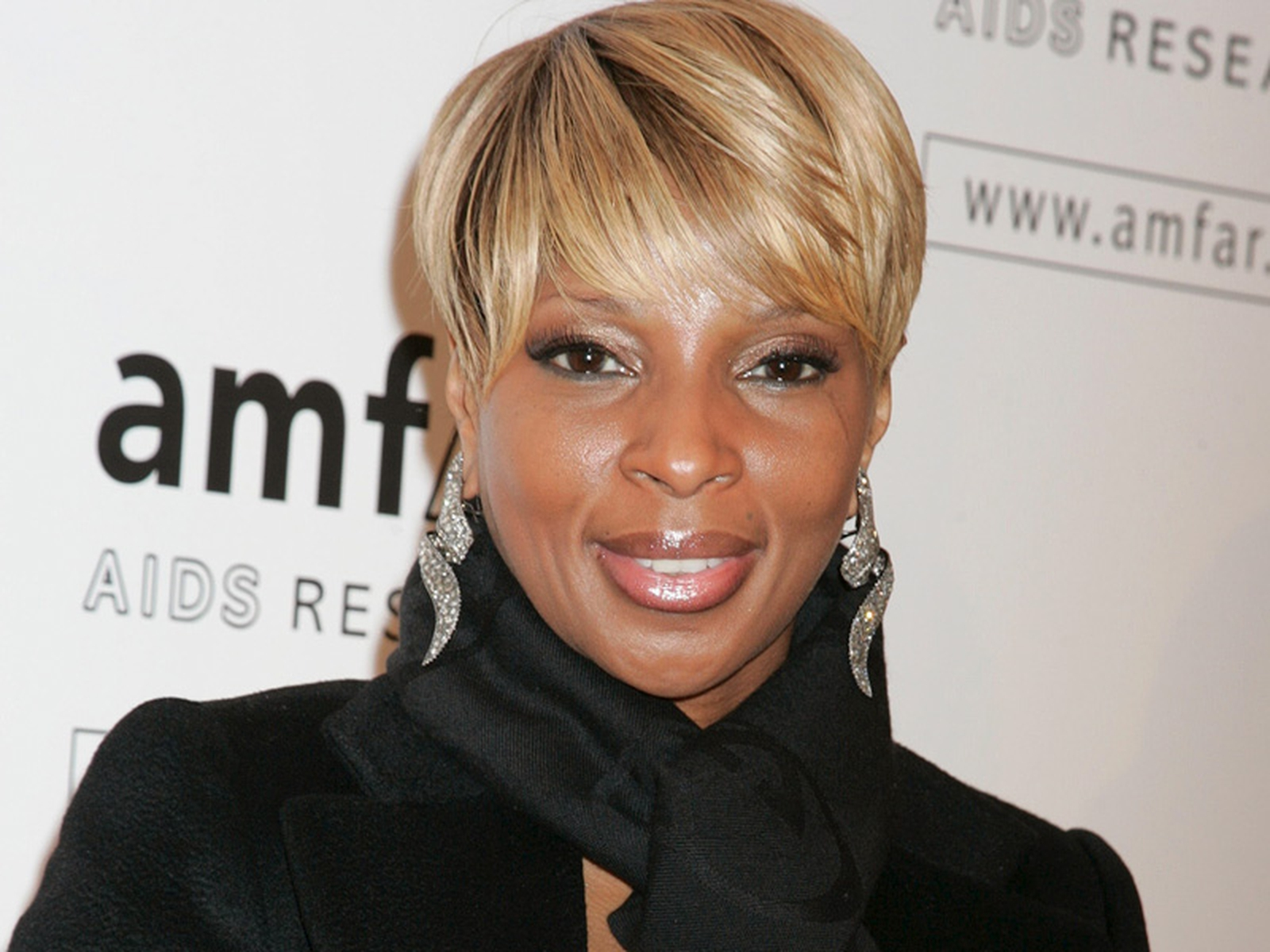 Mary J Blige Teams-up withGucci
