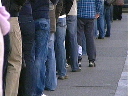 Social welfare - Many currently face six week wait