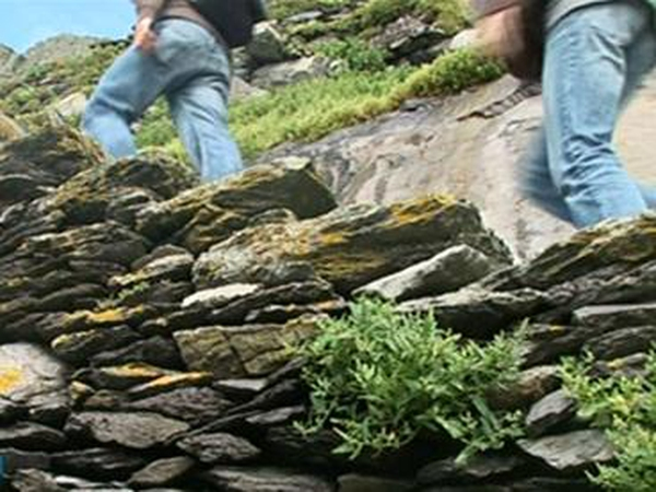 Skellig Michael - Dangers to be highlighted to visitors
