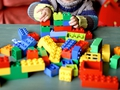 Lego Beach