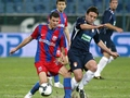 Steaua Bucharest 3-0 St Patrick's Athletic