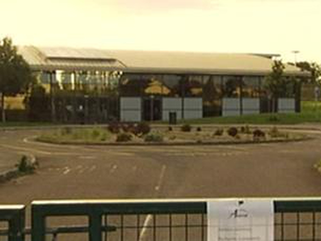 Aura swimming pool - The complex where the boy drowned