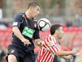 Derry City 1-0 St Patrick's Athletic